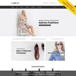 Addorn Fashion