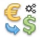 Автоматизированная смена валюты