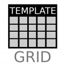 «Grid» template for «Viewing product combinations in a table» module