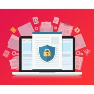 Security vulnerability checker