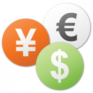 Editing currency settings for PrestaShop 1.7